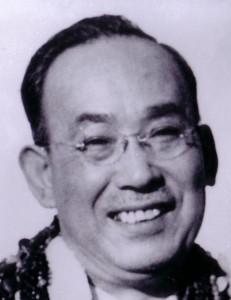 Hayashi Chujiro